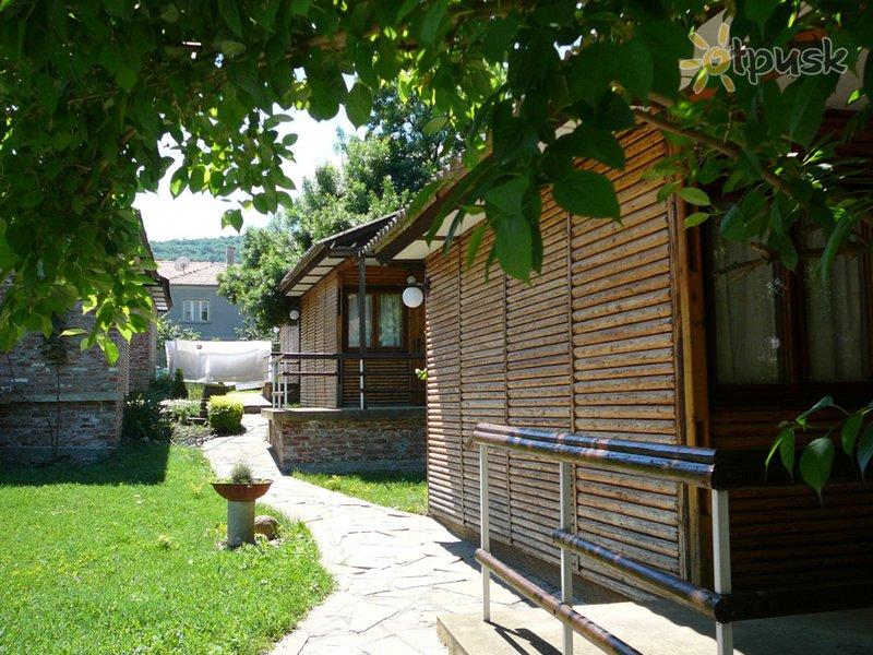 Фото отеля Camping Zora 2* Обзор Болгария