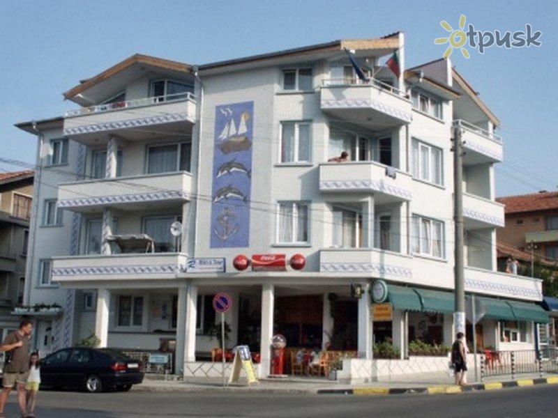 Фото отеля Прохлада 2* Обзор Болгария