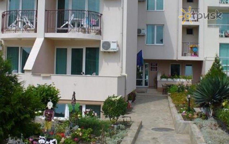 Фото отеля Venera Hotel 3* Святой Влас Болгария