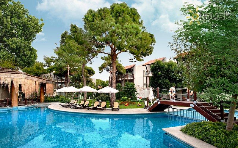Фото отеля Gloria Golf Resort 5* Белек Турция
