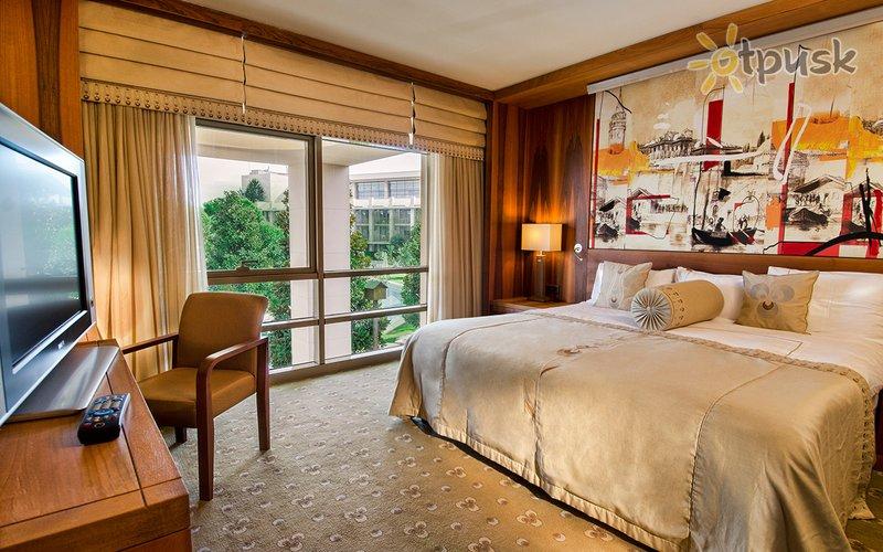 Фото отеля Gloria Serenity Resort 5* Белек Турция