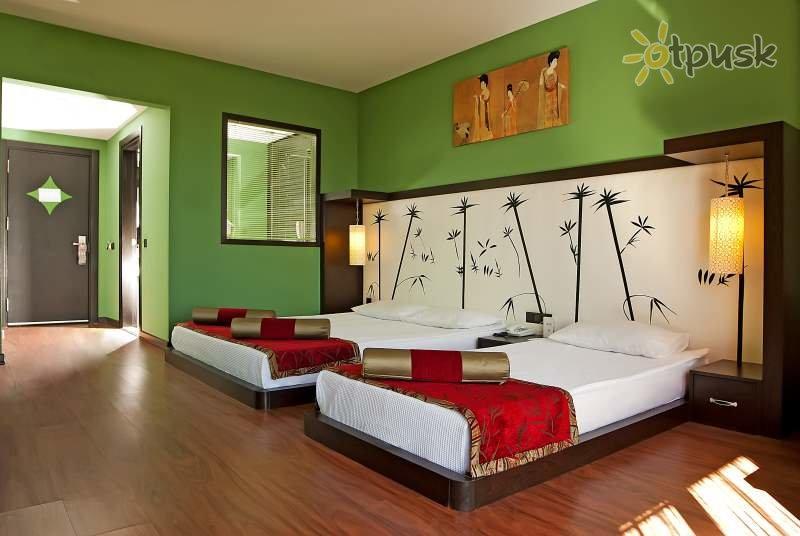 Фото отеля Siam Elegance Hotel 5* Белек Турция