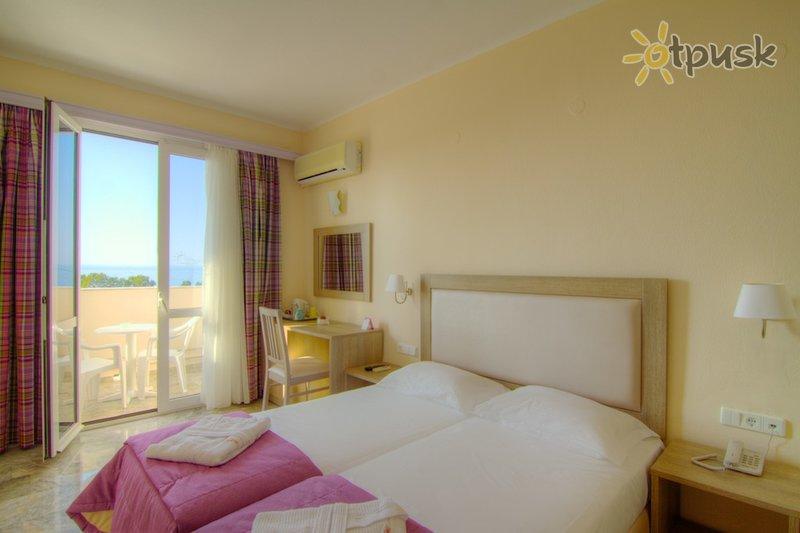 Фото отеля Solimar Dias Hotel 3* о. Крит – Ретимно Греция