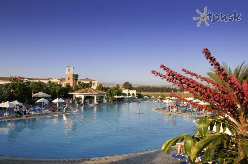 Фото отеля Avanti Holiday Village 4* Пафос Кипр