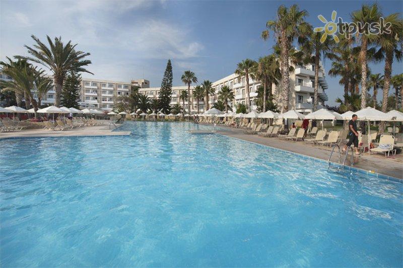 Фото отеля Louis Phaethon Beach 4* Пафос Кипр