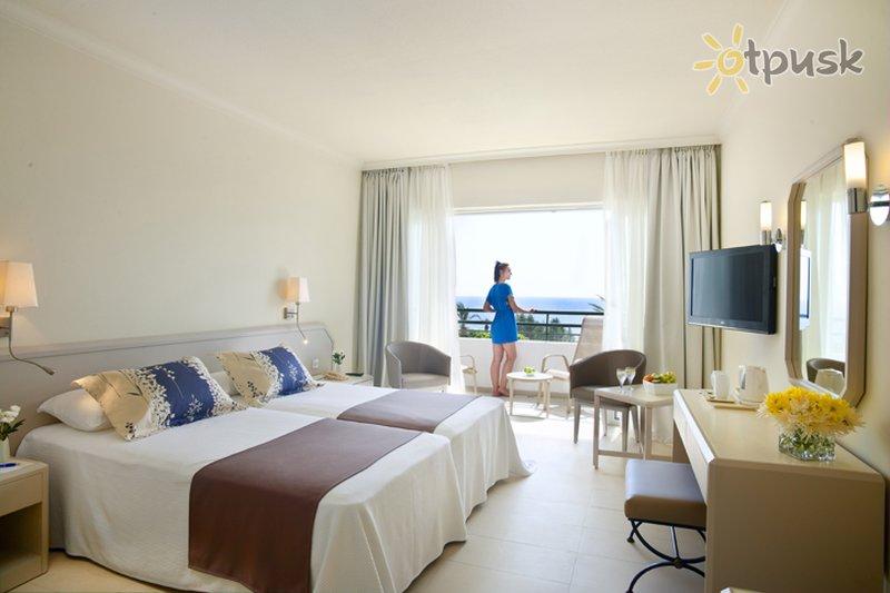 Фото отеля Louis Imperial Beach Hotel 4* Пафос Кипр
