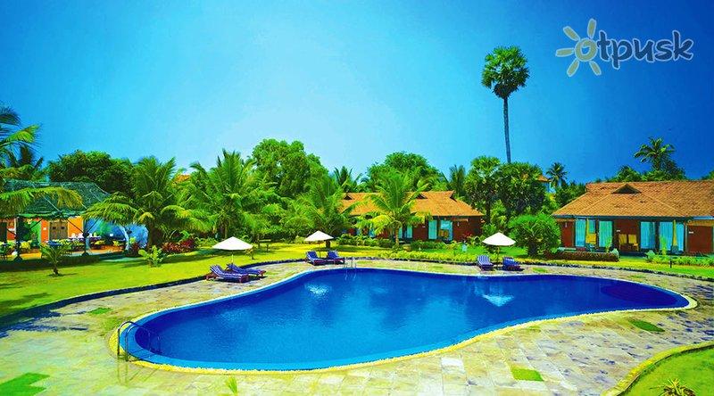 Фото отеля Poovar Island Resort 4* Керала Индия