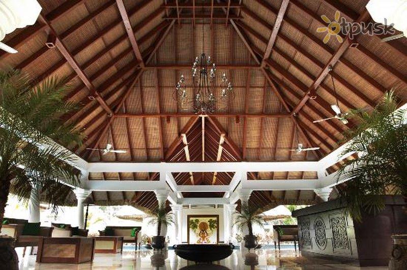 Фото отеля Carnoustie Ayurveda & Wellness Resort 5* Керала Индия