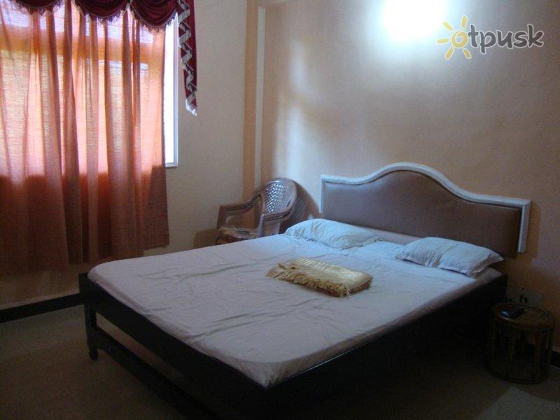 Фото отеля Jose Holiday Home 2* Южный Гоа Индия