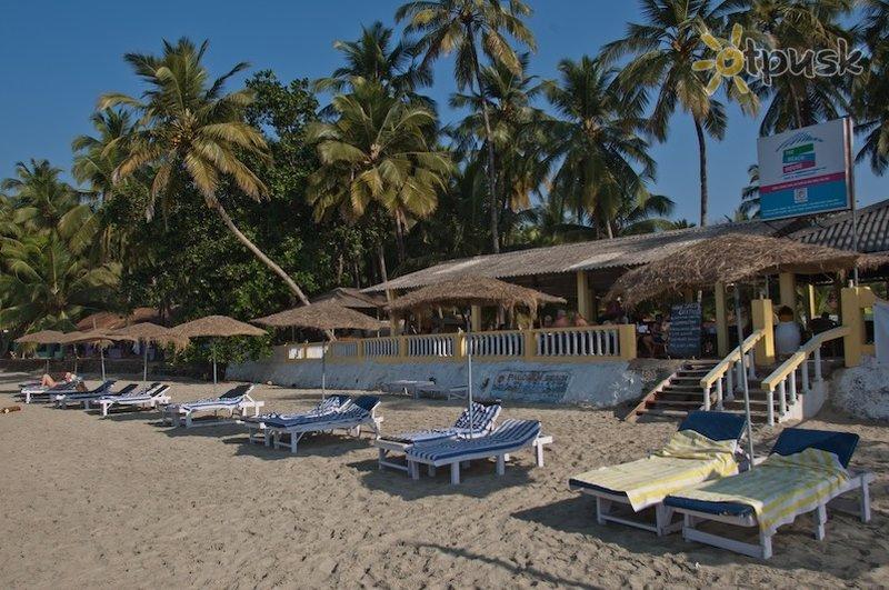 Фото отеля Palolem Beach Resort 2* Южный Гоа Индия