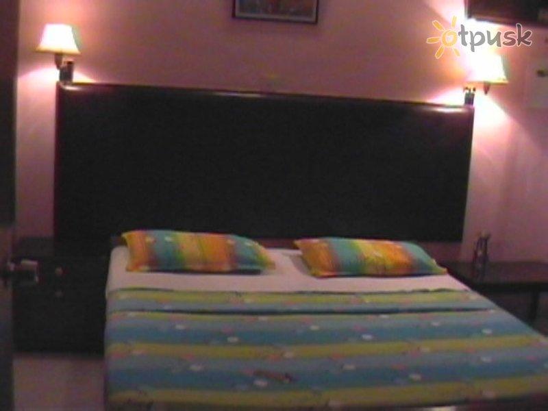 Фото отеля La Ben Resort 2* Южный Гоа Индия