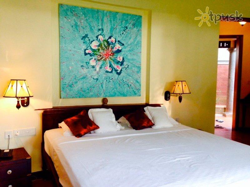 Фото отеля Ananda Lakshmi Ayurveda Retreat 4* Керала Индия