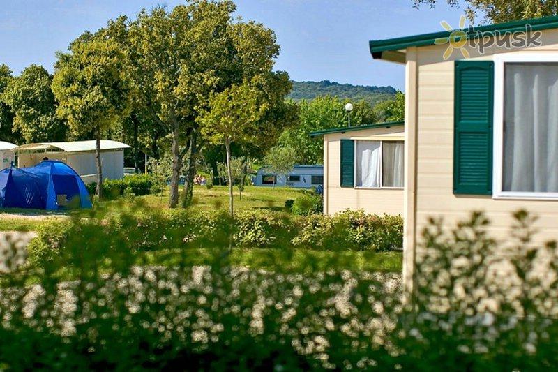 Фото отеля Valalta Naturist 3* Ровинь Хорватия