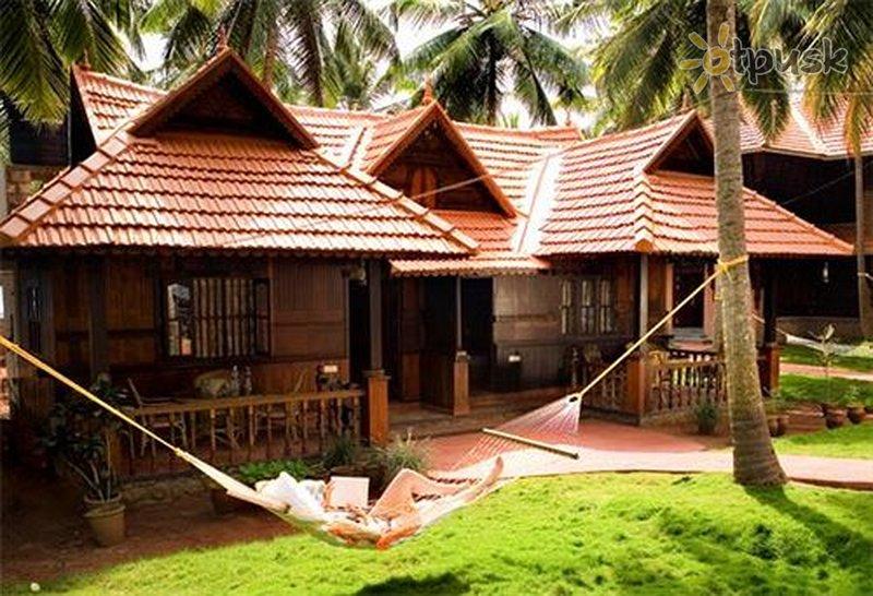Фото отеля Gods Own Country Ayurveda Resort 3* Керала Индия