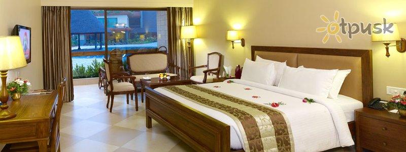 Фото отеля Uday Suites 3* Тируванантапурам Индия
