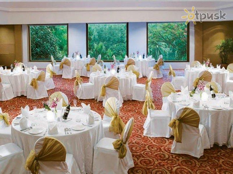 Фото отеля Vivanta by Taj Kovalam 5* Керала Индия