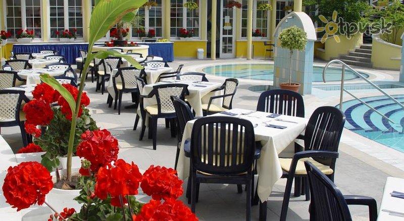 Фото отеля Rudolf Hotel 3* Хайдусобосло Венгрия
