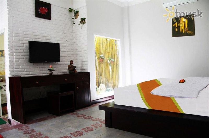 Фото отеля Green Hill Resort & Spa 3* Фантьет Вьетнам