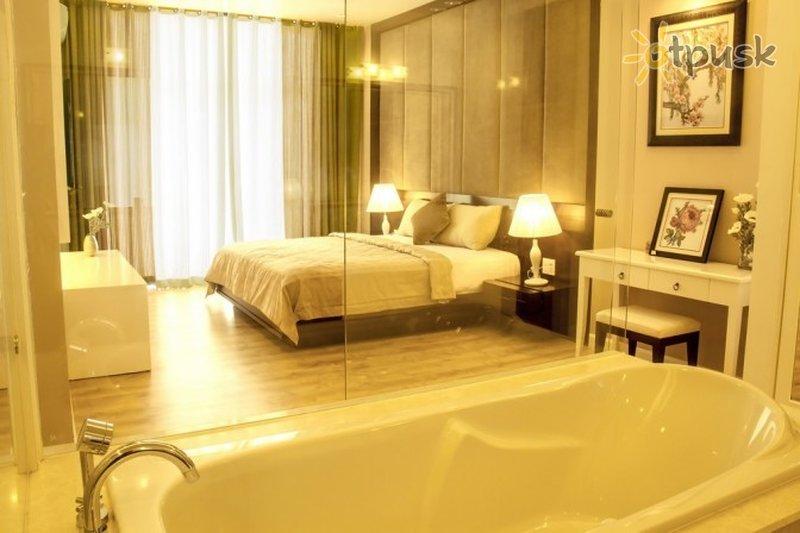 Фото отеля Ocean Vista of Sea Links City 5* Фантьет Вьетнам