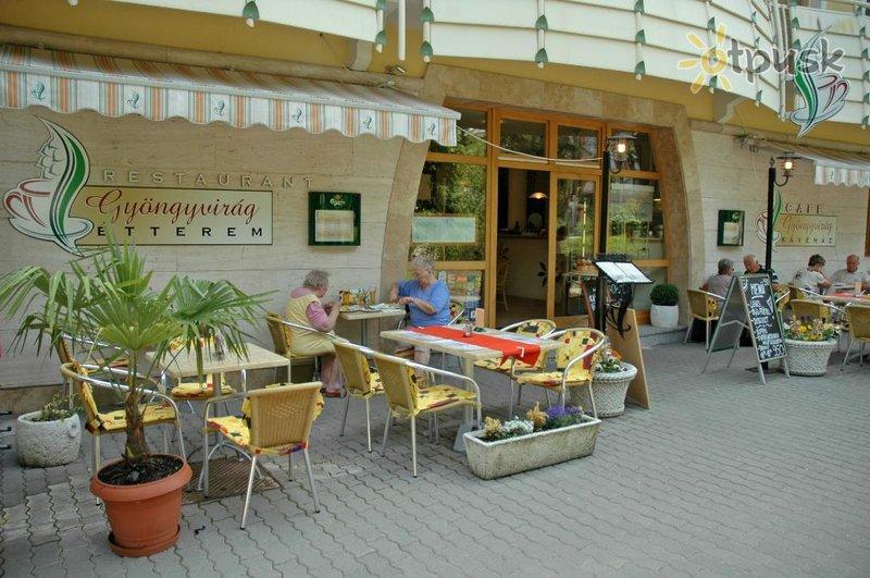 Фото отеля Kalma Villa 3* Хевиз Венгрия