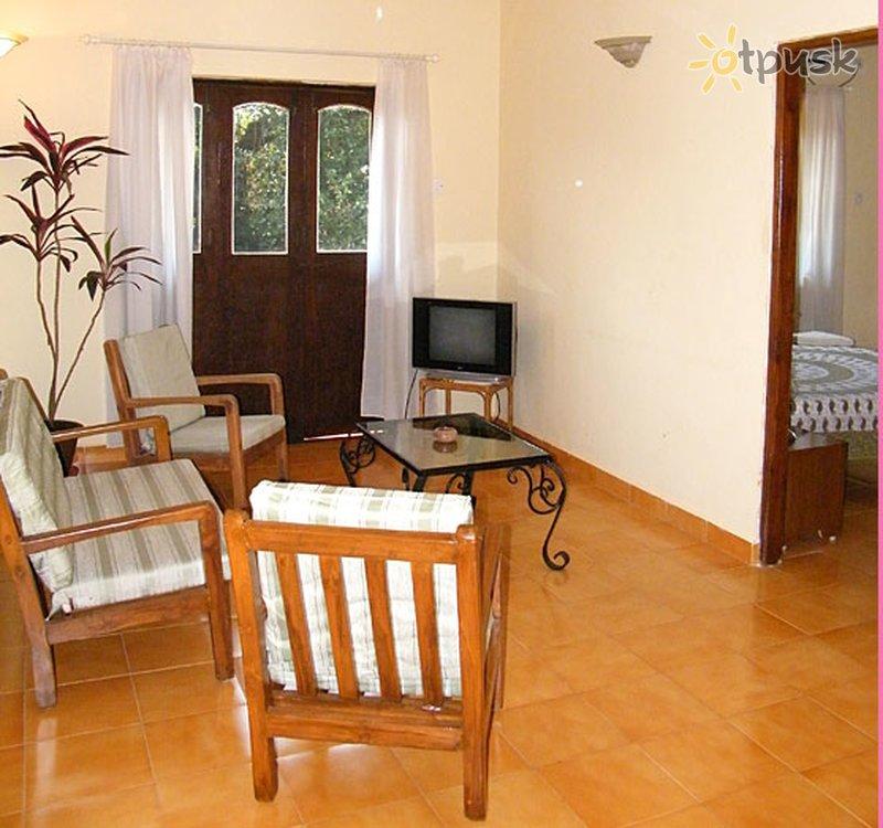 Фото отеля Indian Kitchen 2* Северный Гоа Индия