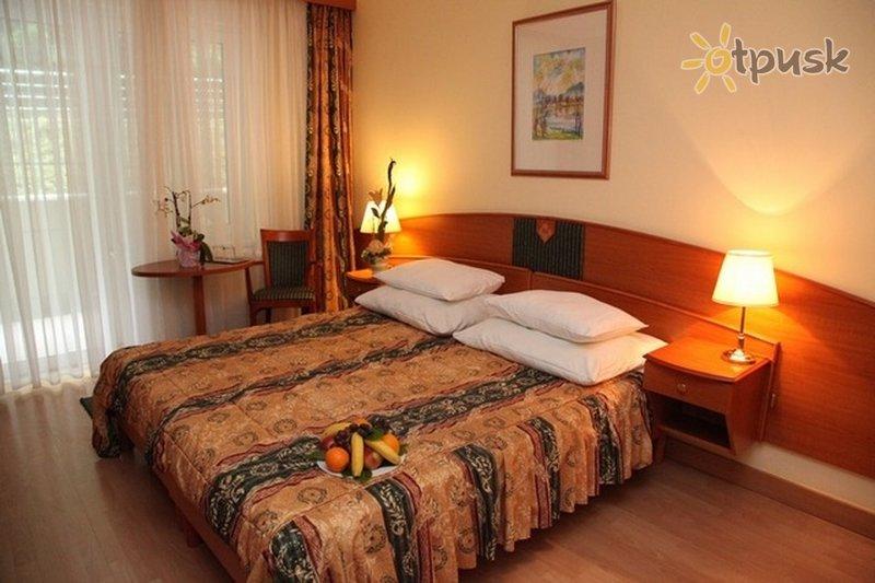 Фото отеля Heviz Spa Hotel 4* Хевиз Венгрия
