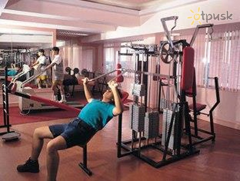 Фото отеля Abad Atrium Hotel 3* Керала Индия
