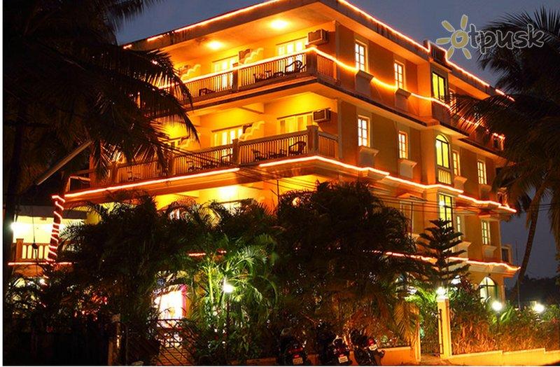Фото отеля Alagoa Resort 2* Южный Гоа Индия
