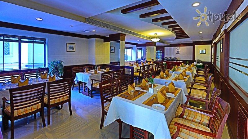 Фото отеля Fort Queen Hotel 3* Керала Индия
