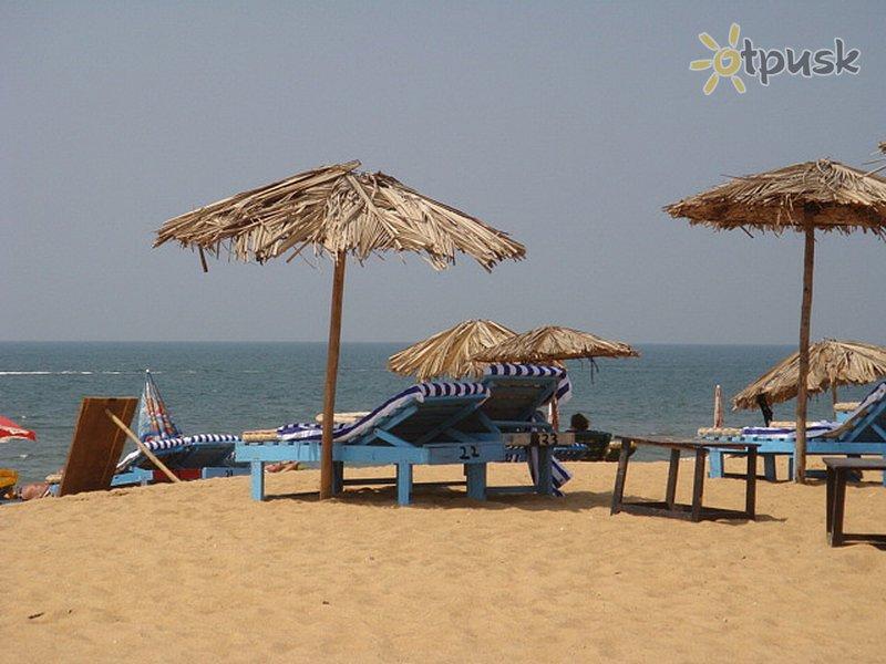 Фото отеля Perola Do Mar 2* Северный Гоа Индия