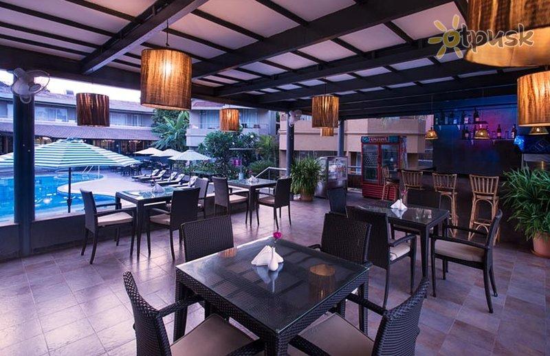 Фото отеля Whispering Palms Beach Resort 4* Северный Гоа Индия