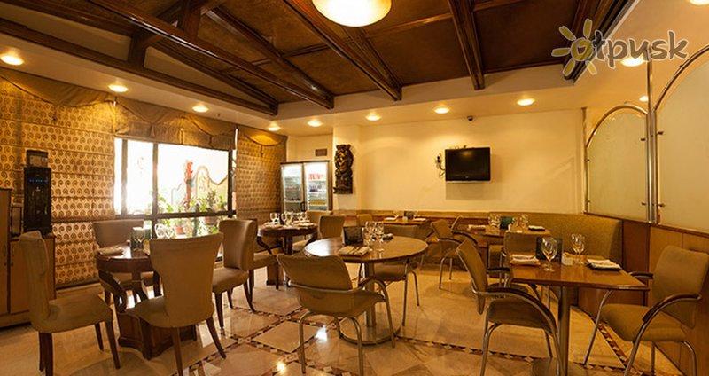 Фото отеля The Connaught 4* Дели Индия