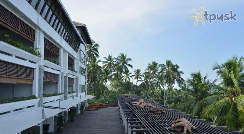 Фото отеля Turtle on the Beach Kovalam 5* Керала Индия