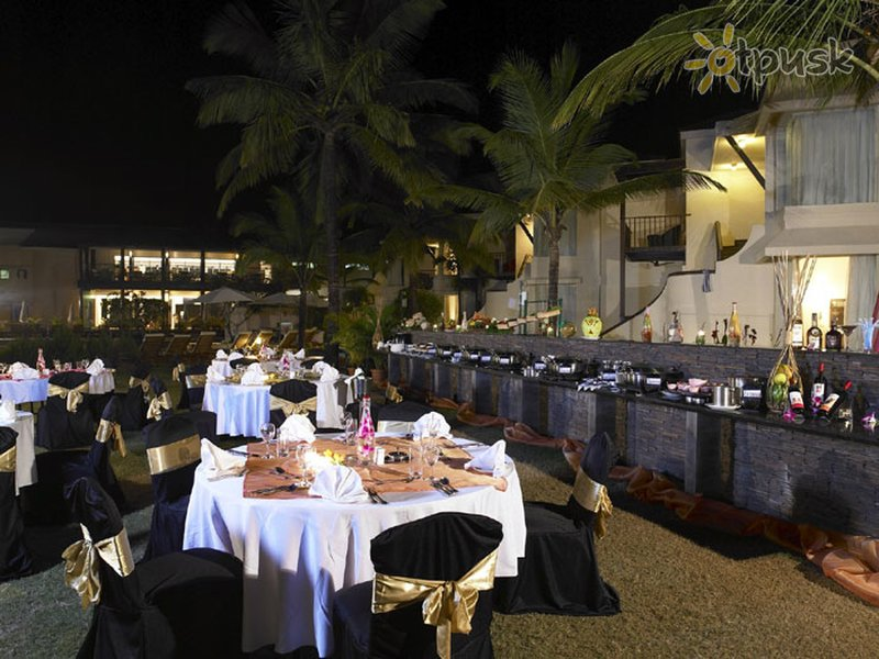 Фото отеля Royal Orchid Beach Resort & Spa Goa 5* Южный Гоа Индия