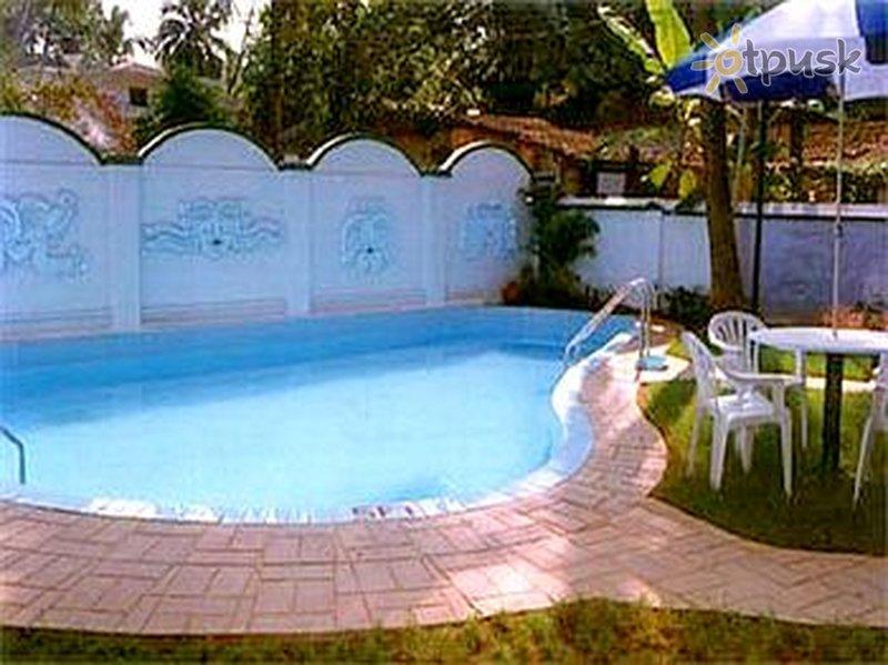 Фото отеля Royal Heritage Resort 2* Северный Гоа Индия