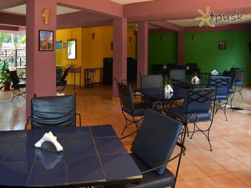 Фото отеля Prazeres Resorts 3* Северный Гоа Индия