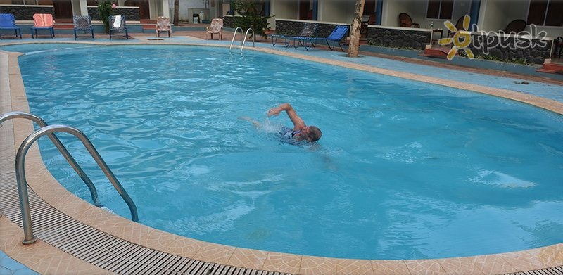 Фото отеля Pappukutty Beach Resort 2* Керала Индия