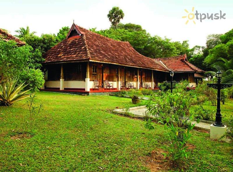 Фото отеля Isola Di Cocco 4* Керала Индия