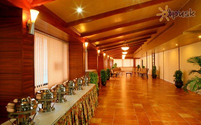 Фото отеля Harbour View Residency 3* Керала Индия