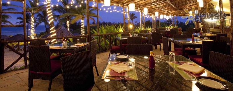 Фото отеля Club Mahindra Varca Beach Resort 5* Южный Гоа Индия