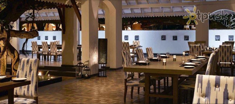 Фото отеля Alila Diwa Goa 5* Южный Гоа Индия