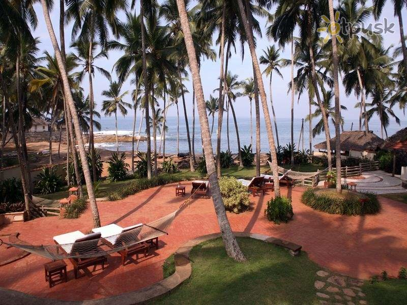 Фото отеля Coconut Bay Beach Resort 4* Керала Индия
