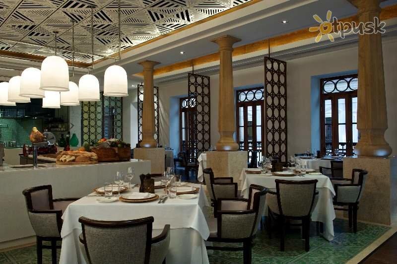 Фото отеля Grand Hyatt Goa 5* Северный Гоа Индия