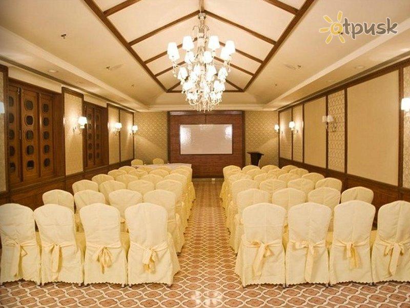 Фото отеля Radisson Blu Resort Goa 5* Южный Гоа Индия