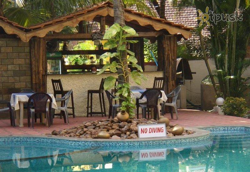 Фото отеля Sao Domingos 2* Южный Гоа Индия