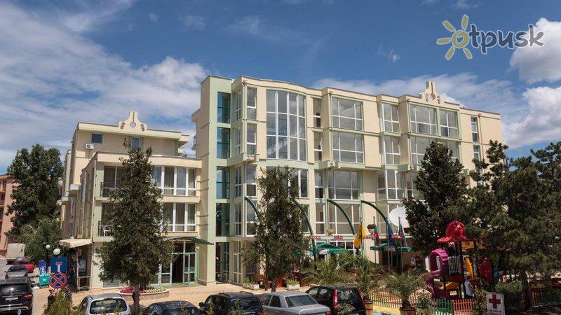 Фото отеля Sunny Day Club 3* Солнечный берег Болгария