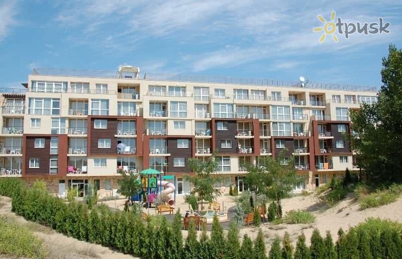 Фото отеля Dune Residence Aparthotel 4* Солнечный берег Болгария
