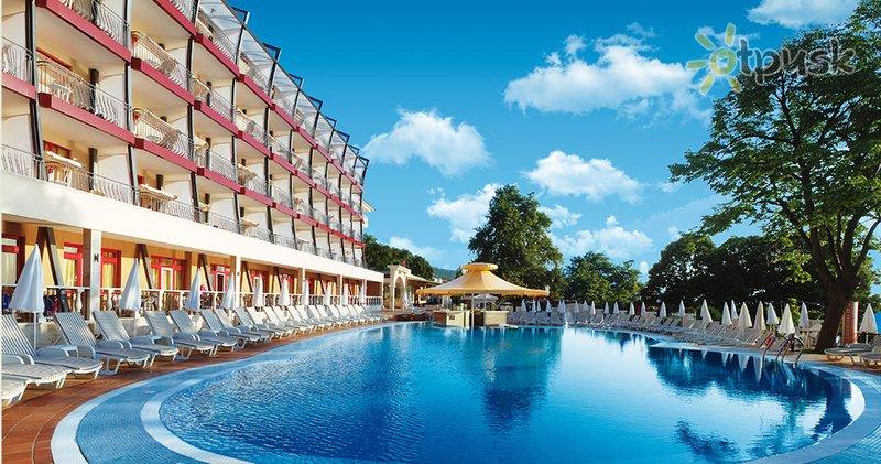 Фото отеля Grifid Vistamar Hotel 4* Золотые пески Болгария