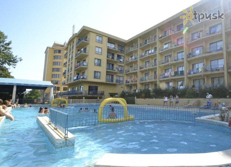 Фото отеля Дана Палац Отель 3* Золотые пески Болгария