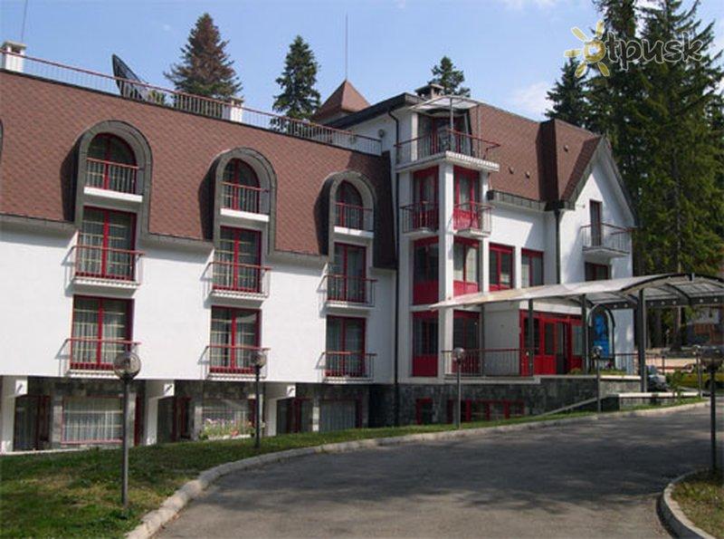 Фото отеля Св. Георг 4* Боровец Болгария